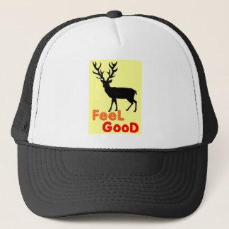 Boné Sombra dos cervos da sensação boa