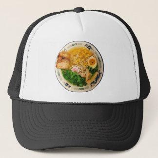 Boné Sopa de macarronete dos Ramen da carne de porco