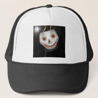 Boné Sorrindo o Ghoul