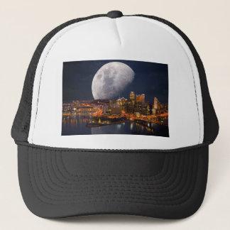 Boné Spacey Pittsburgh