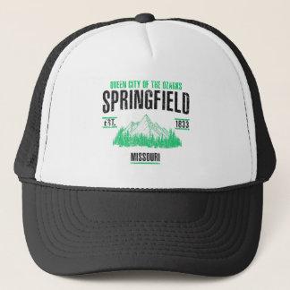 Boné Springfield