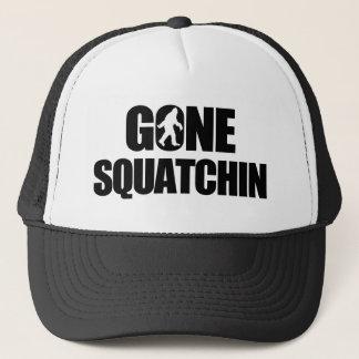 Boné Squatchin ido