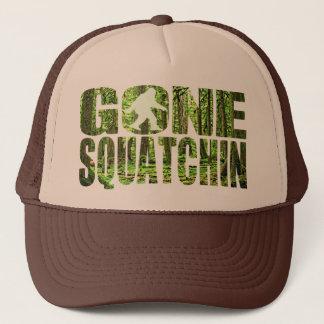 Boné Squatchin ido ** edição profunda especial da