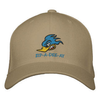 Boné Sr. Bluebird