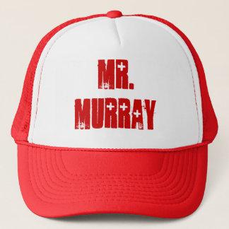 Boné Sr. Murray