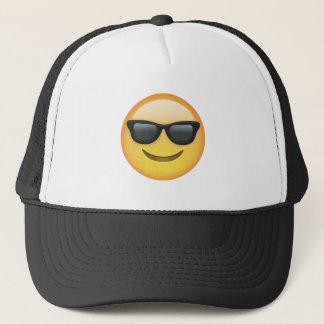 Boné Sr. Refrigerar Emoji