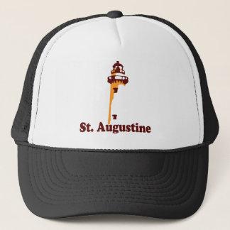 Boné St Augustine.