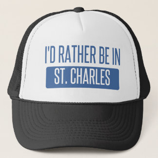 Boné St Charles
