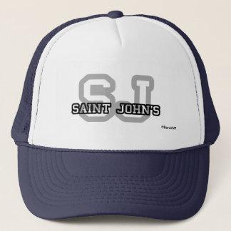 Boné St John