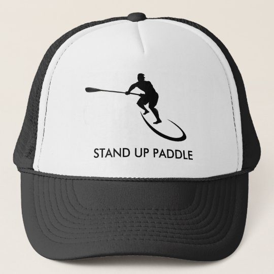 Boné stand up03, STAND UP PADDLE