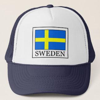 Boné Suecia
