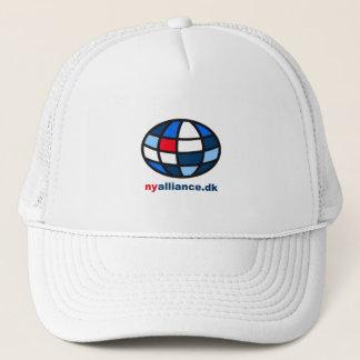 Boné Sugestão do logotipo - Ny Alliance