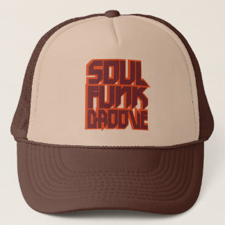 Boné Sulco do funk da alma