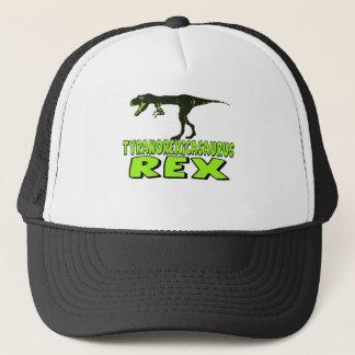 Boné T-Rex