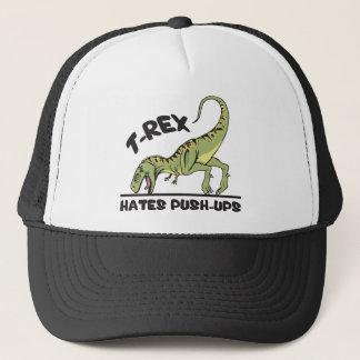 Boné T-Rex deia Impulso-UPS