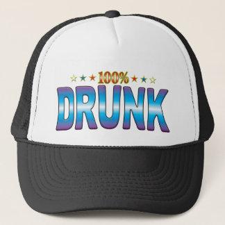 Boné Tag bêbedo v2 da estrela