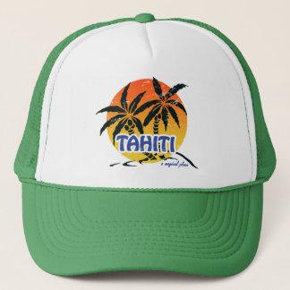 Boné Tahiti mágico