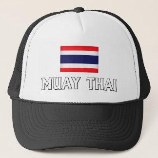 Boné Tailandês de Muay