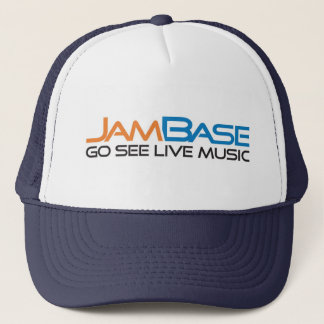 Boné Tampa de JamBase