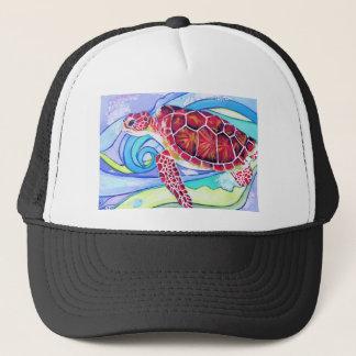 Boné Tartaruga de Surfin