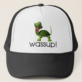 Boné Tartaruga de Wassup