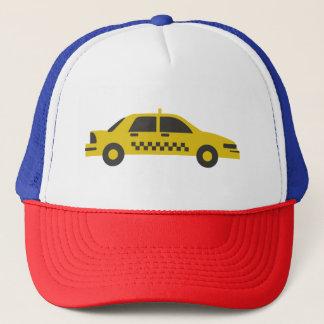 Boné Táxi