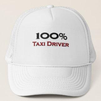 Boné Taxista de 100 por cento