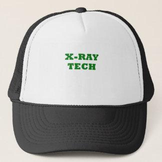 Boné Tecnologia do raio X