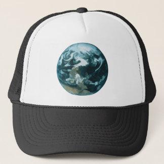 Boné Terra pintada