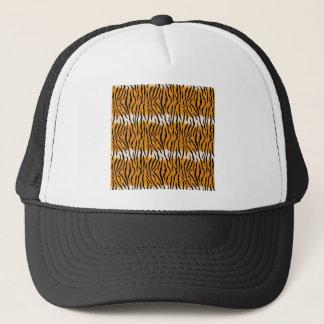 Boné Teste padrão do tigre