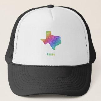 Boné Texas