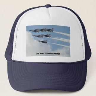 Boné Thunderbirds da força aérea