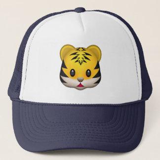 Boné Tigre - Emoji