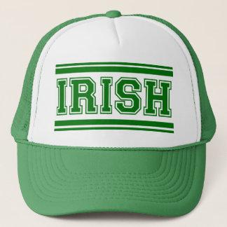 Boné Time do colégio irlandês do vintage