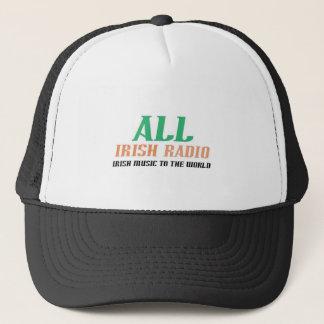 Boné Todo o rádio irlandês