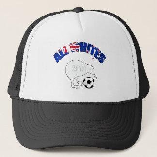 Boné Todos os presentes dos fan de futebol do futebol