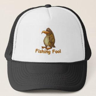 Boné Tolo da pesca