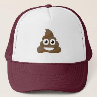 Boné Tombadilho bonito engraçado Emoji