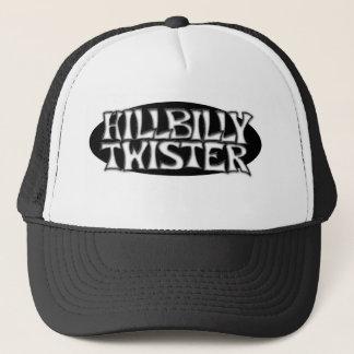 Boné Tornado do Hillbilly