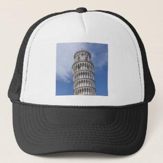 Boné Torre inclinada de Pisa