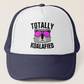Boné Totalmente Koalafied
