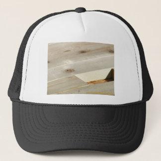 Boné trabalhos da madeira