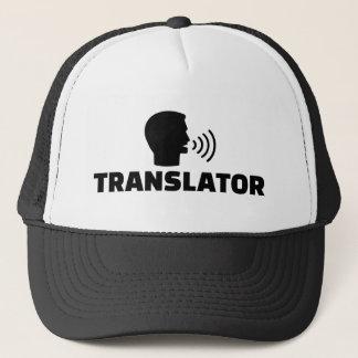 Boné Tradutor