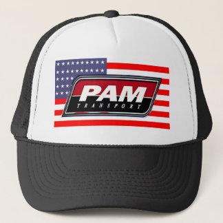 Boné Transporte americano do PAM do orgulho