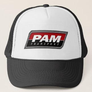 Boné Transporte do PAM