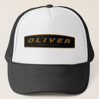 Boné tratores de Oliver