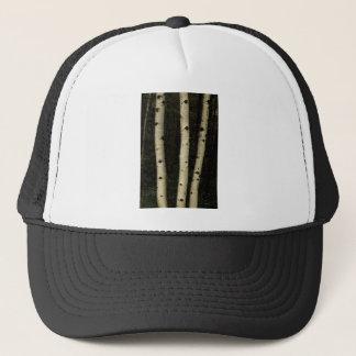 Boné Três colunas da floresta