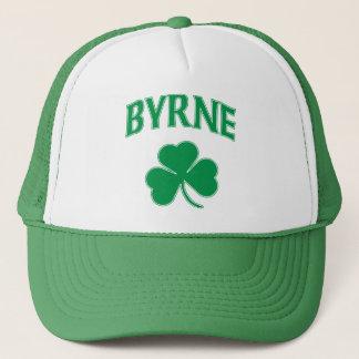 Boné Trevo do irlandês de Byrne