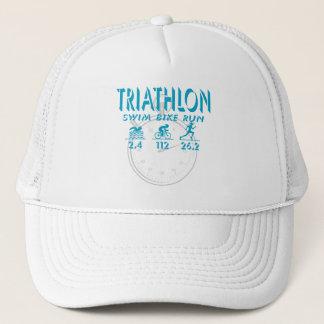 Boné Triathlon