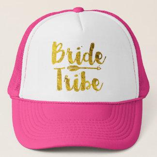 Boné Tribo da noiva
